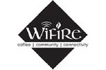 WIFIRE COFFEE BAR logo