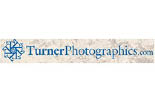 TURNER PHOTOGRAPICS logo
