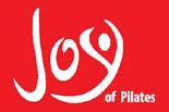 JOY OF PILATES STUDIO logo