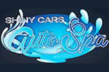 SHINY CARS AUTO SPA logo