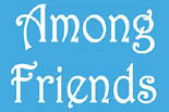 AMONG FRIENDS ADULT FAMILY HOME logo