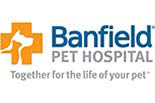 BANFIELD PET HOSPITAL - BURLINGTON logo