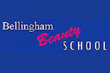 BELLINGHAM BEAUTY SCHOOL logo
