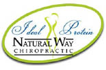 NATURAL WAY IDEAL PROTEIN WEIGHT LOSS PROGRAM logo