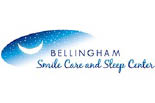 BELLINGHAM SMILES SLEEP APNEA CLINIC logo