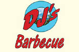 DJ'S BARBECUE logo