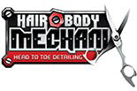HAIR & BODY MECHANIX logo