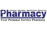ARLINGTON PHARMACY logo