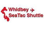 WHIDBEY SEA-TAC SHUTTLE logo
