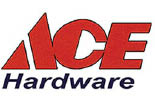 ACE HARDWARE - OAK HARBOR logo