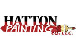 HATTON PAINTING logo