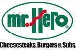 MR. HERO logo