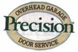 PRECISION OVERHEAD GARAGE DOOR SERVICE OF CLEVELAND logo