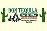 DON TEQUILA BAR & GRILL-MADISON logo
