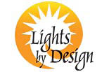 LIGHTS BY DESIGN logo