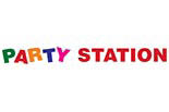 PARTY STATION logo