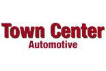 TOWN CENTER AUTOMOTIVE logo