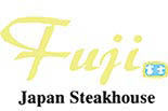 FUJI JAPAN STEAKHOUSE logo