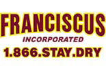 FRANCISCUS INCORPORATED logo