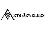 ARTS JEWELERS logo