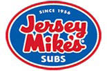 JERSEY MIKE'S SUB-WILLOUGHBY logo