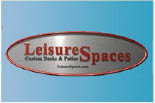LEISURE SPACES logo