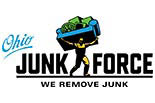 OHIO JUNK FORCE logo