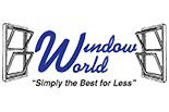 WINDOW WORLD CLEVELAND logo