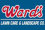 WARD'S LAWN CARE & LANDSCAPE CO. logo