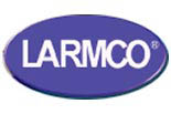 LARMCO WINDOWS-COLUMBUS logo