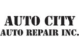 AUTO CITY AUTO REPAIR INC. logo