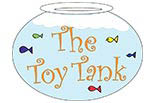 THE TOY TANK logo