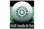 Golf:Inside & Out logo