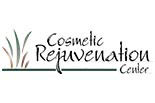 COSMETIC REJUVENATION CENTER logo