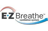 E-Z BREATHE logo