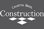 CALVETTA BROTHERS CONSTRUCTION logo