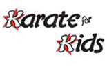 KARATE FOR KIDS-CHARDON logo