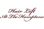 HAIR LOFT AT THE HAMPTONS logo