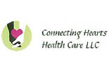 CONNECTING HEARTS HEALTH CARE logo