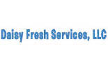 DAISY FRESH SERVICES,LLC logo