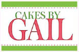GAIL'S CAKE & COOKIE SHOP logo