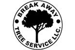 BREAK AWAY TREE SERVICE LLC logo