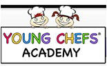 YOUNG CHEF'S ACADEMY logo