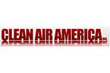 Clean Air America logo