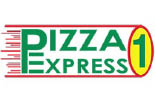 PIZZA EXPRESS 1 logo