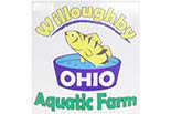 WILLOUGHBY OHIO AQUATIC FARM logo