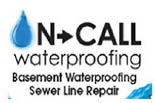 ON-CALL WATERPROOFING logo