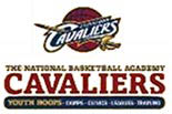 THE NATIONAL BASKETBALL ACADEMY logo