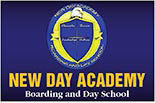 NEW DAY ACADEMY logo