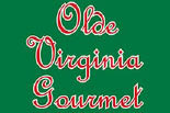OLDE VIRGINIA GOURMET & GIFTS logo